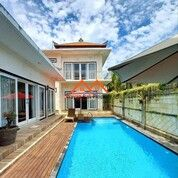 Villa View Sawah Di Padang Galak Sanur (30023399) di Kota Denpasar