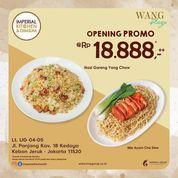 Imperial Kitchen & Dimsum Opening Promo Rp 18.888++ (30023582) di Kota Jakarta Barat