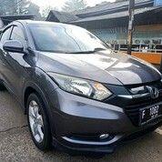 Mobil Honda HRV 1.5 Type E A/T Tahun 2015 DP 20 Juta.. (30023940) di Kota Bogor