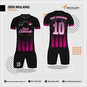 Konveksi Baju Jersey Printing (30024235) di Kota Magelang