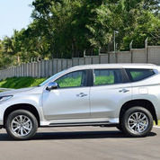 HARGA MOBIL NEW PAJERO EXCEED 4X2 AT. 2.5 CC 136 PS DIESEL 2018