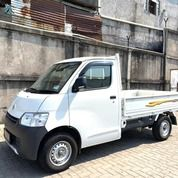 4000KM+BanBARU MURAH Daihatsu Granmax 1.3 Pick Up 2019 Gran Max 1300cc (30025400) di Kota Jakarta Utara