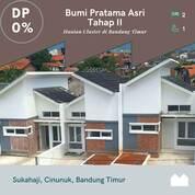 Rumah Tanpa DP Angsuran Ringan Bandung (30026489) di Kota Bandung