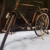 Miniatur Sepedah Ontel Klasik (30027442) di Kota Jakarta Timur