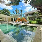 Villa Pinggir Sungai Di Canggu Bali (30028791) di Kab. Badung