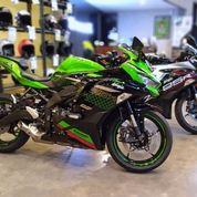 Kawasaki Ninja 250 ZX25R. Ready Stock (30028989) di Kota Surabaya