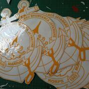 Jasa Cutting Sticker & Advertesing (30029487) di Kota Medan