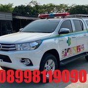 KAROSERI MOBIL PROMKES (KAROSERI GLOBAL) (30029700) di Kota Bekasi