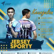 Konveksi Baju Jersey Printing (30030277) di Kota Singkawang