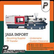 JASA IMPORT MESIN MOULDING | PARTNERIMPORT.COM | 081317149214 (30030712) di Kota Jakarta Timur