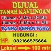 Tanah Kavlingan Di Jln Danau Maninjau, Padang Merbau, Tebing Tinggi (30031141) di Kota Tebing Tinggi