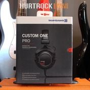 Beyerdynamic Custom One Pro Plus Dynamic Headphones (Closed) (30031796) di Kota Bandung