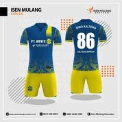 Konveksi Baju Jersey Printing (30032277) di Kab. Banjar