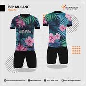 Konveksi Baju Jersey Printing (30034292) di Kab. Murung Raya