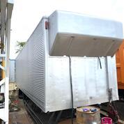 -10 Box Freezer Isuzu Giga Tronton 6x2 FVM34W FVM34U FVM 34 W U HP Bok (30035471) di Kota Jakarta Utara
