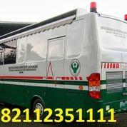 KAROSERI MOBIL RONTGEN / MOBIL X-RAY (KAROSERI GLOBAL) (30036230) di Kota Bekasi
