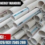 SUPLAYER PIPA PVC RUCIKA HARGA MIRING (30037292) di Kab. Way Kanan