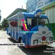 Kereta Mini Karakter Odong Doraemon (30038108) di Kab. Garut