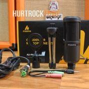 MAONO AU-PM360TR Microphone Condenser Professional (30038788) di Kota Bandung