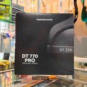 Profesional Headphone Monitor Beyerdynamic DT 770 Pro (30039587) di Kota Bandung