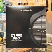 Profesional Headphone Monitor Beyerdynamic DT 990 Pro (30039765) di Kota Bandung