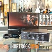 Headphone Amplifier Apro Audio HA800 8 Channel Stereo Output (30039974) di Kota Bandung