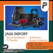 JASA IMPORT ACCESSORIES GAMING | PARTNERIMPORT.COM | 081317149214 (30040996) di Kota Jakarta Timur