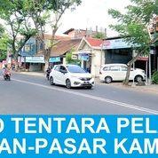 Ruko Sangat Strategis Pinggir Jl.Tentara Pelajar Depan Apotek Kimia Farma Mrican Semarang (30041258) di Kota Semarang