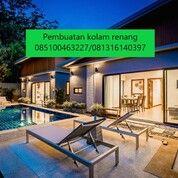 KONTRAKTOR KOLAM RENANG, PRIVATE POOL | PANGKALPINANG (30041778) di Kota Pangkal Pinang