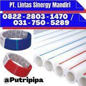 Pipa Westpex Lengkap Air Panas Dan Dingin (30041834) di Kota Banjar