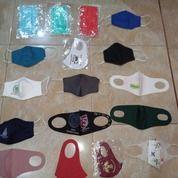 WA 0823-6114-8535 Masker Kain 2 Lapis Di Aceh Singkil (30042400) di Kab. Aceh Singkil