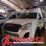 Karoseri Ambulance Isuzu D Max (30042772) di Kab. Bekasi