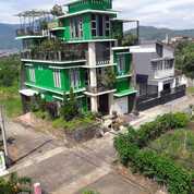 Promo Murah Villa 5 Lantai Di Bumiaji Kota Batu (30043736) di Kota Batu