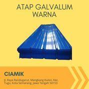 Atap Galvalum Warna (30044335) di Kota Semarang