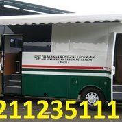 MOBIL RONTGEN / MOBIL X-RAY (KAROSERI GLOBAL) (30044371) di Kota Bekasi