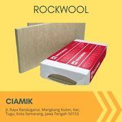 Rockwool Density 60, 80, 100 (30044419) di Kota Semarang
