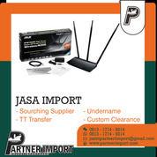 JASA IMPORT ROUTER WIFI | PARTNERIMPORT.COM | 081317149214 (30045204) di Kota Jakarta Timur