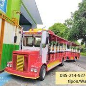 Odong Kereta Wisata Double Gebrong (30046770) di Kab. Lampung Timur