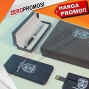 Souvenir Promosi Gift Set Premium 3in1 Kode 307 (30046916) di Kota Tangerang
