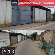 Gudang Satu Maret, Kalideres, Jakarta Barat, 10x30m, 1 Lt, SHM (30047205) di Kota Jakarta Barat