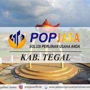 Jasa Bikin UD CV PT NIB Murah Dan Profesional Di Tegal (30047482) di Kab. Tegal