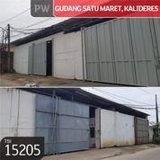 Gudang Satu Maret, Kalideres, Jakarta Barat, 4x10x30, 1 Lt, SHM (30047722) di Kota Jakarta Barat