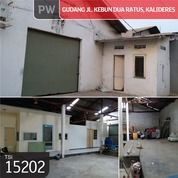 Gudang Jl. Kebun Dua Ratus, Kalideres, Jakarta Barat, 449 M, 1 Lt, SHM (30048448) di Kota Jakarta Barat