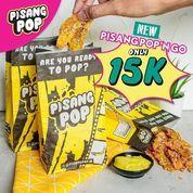 """PISANG POP 'N GO"""" cuma 15K aja (30048481) di Kota Jakarta Selatan"""