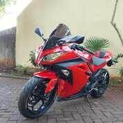 Kawasaki Ninja 250 Cc (30048490) di Kab. Bekasi