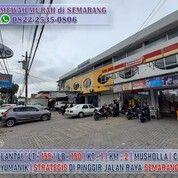 Ruko Semarang, Ruko Murah Di Semarang, WA/Tlp : 0822-2535-0806 (30050024) di Kota Semarang