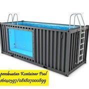 Kolam Renang Kontainer, Container Pool | JAKARTA BARAT (30050109) di Kota Jakarta Barat
