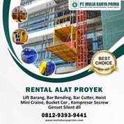 LIFT PROYEK PH BANDUNG (30050201) di Kota Bandung