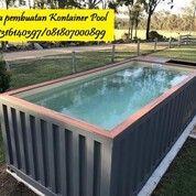 Kolam Renang Kontainer, Container Pool | JAKARTA TIMUR (30050227) di Kota Jakarta Timur