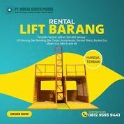 LIFT PROYEK KARAWANG PH ALIMAK (30050489) di Kab. Karawang